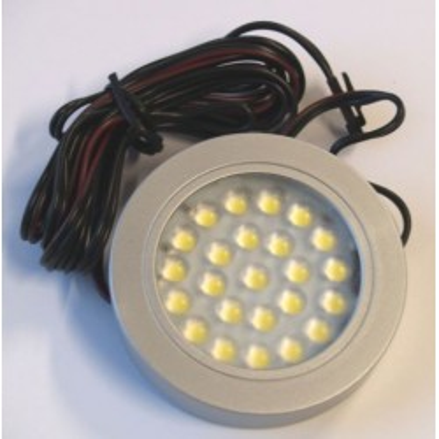LED VASCO studená bílá