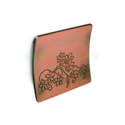 Nábytková úchyka kov 0364L