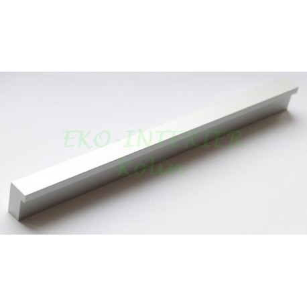 Nábytková úchytka hliníková AL02160