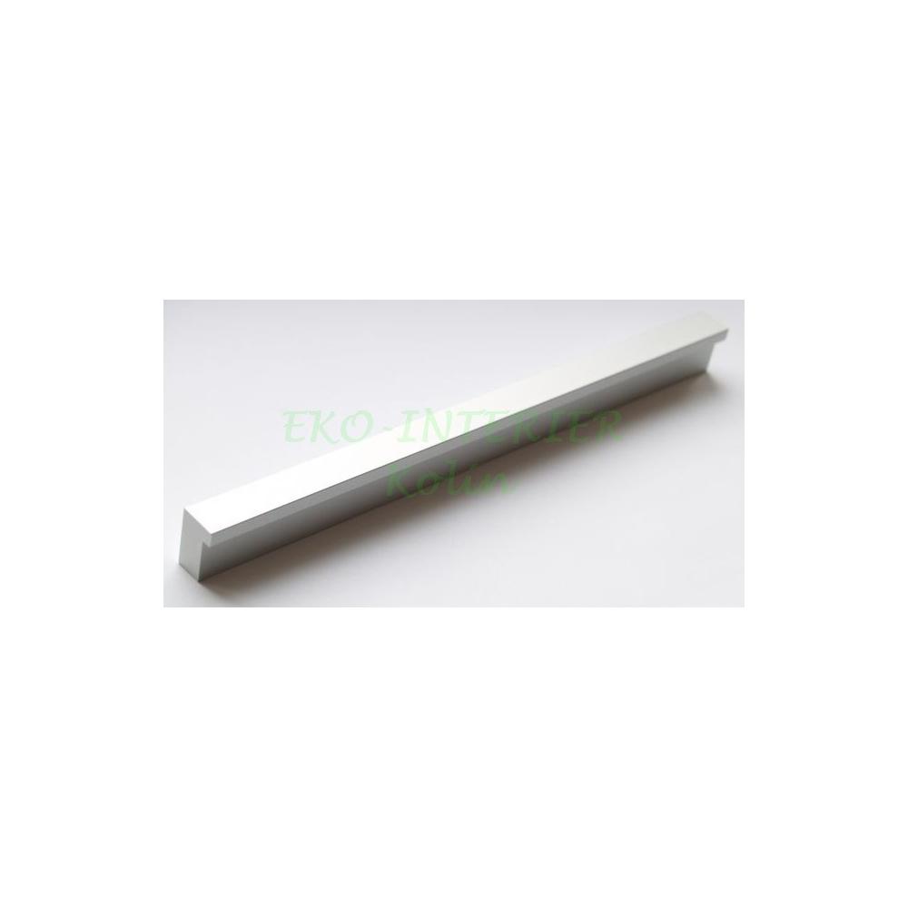 Nábytková úchytka hliníková AL02480