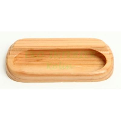 Nábytková úchytka dřevo 301