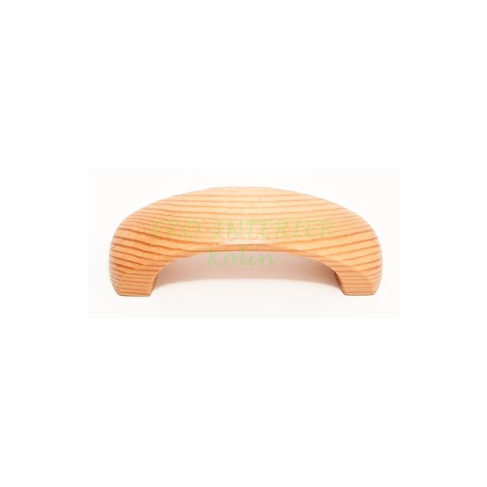 Nábytková úchytka dřevo 41