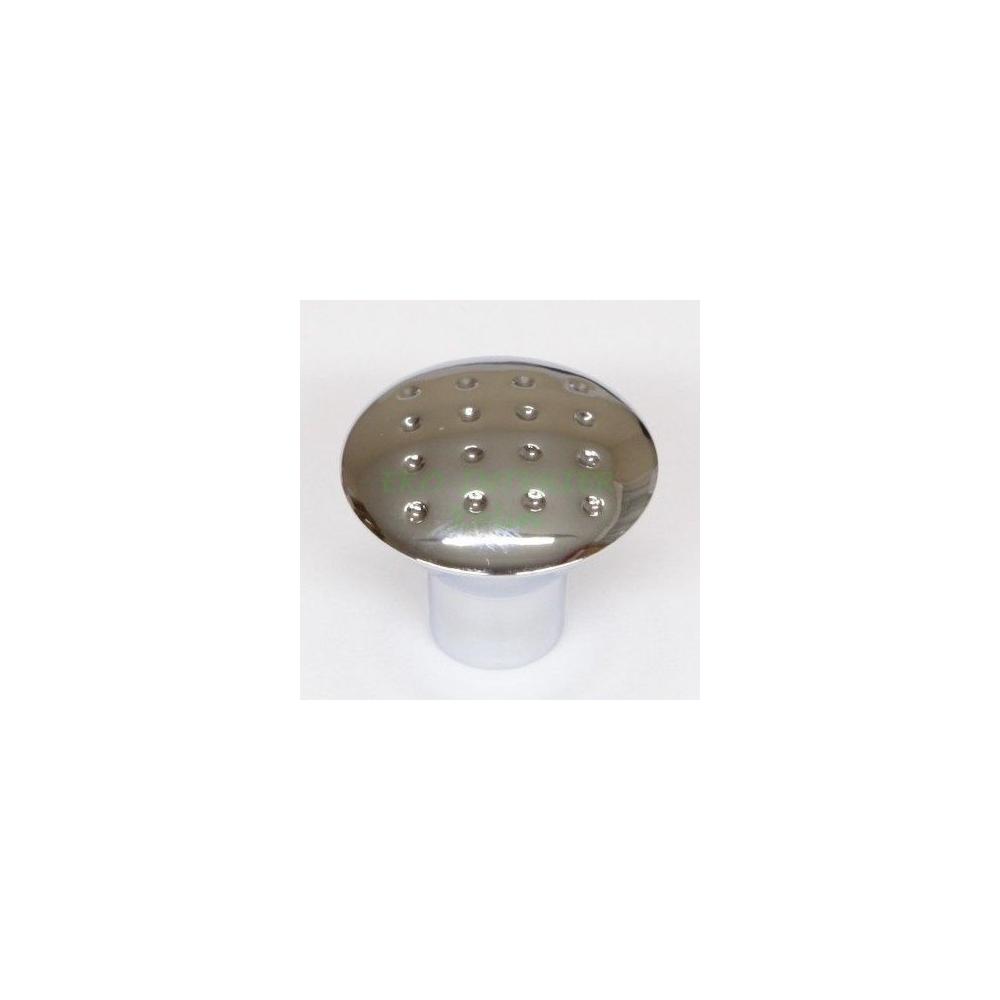 Nábytková úchytka kovová knopka 2801