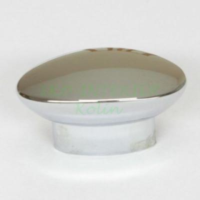 Nábytková úchytka kovová knopka 6501