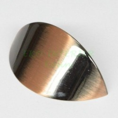 Nábytková úchytka kovová knopka 7532