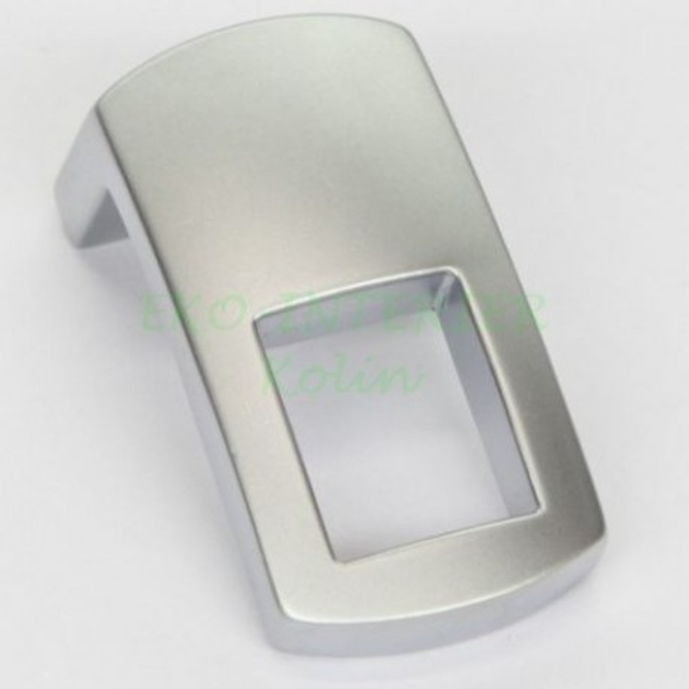 Nábytková úchytka kovová knopka 8801
