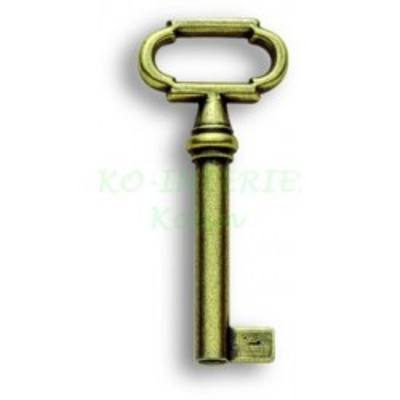 Rustikální klíč 305 nábytkový