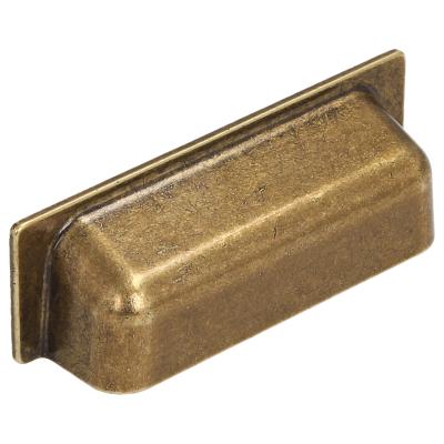 Nábytková úchytka kovová R11064