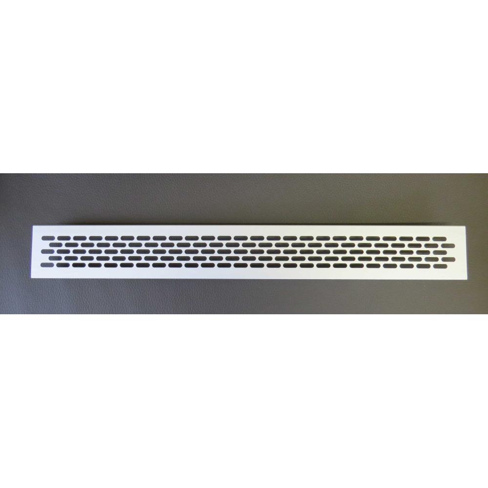 Mřížka hliníková 60x800