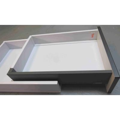 Smartbox šedý nízký L500