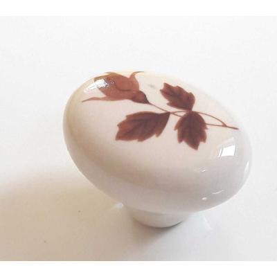 Nábytkové knopka porcelánová 1801-2