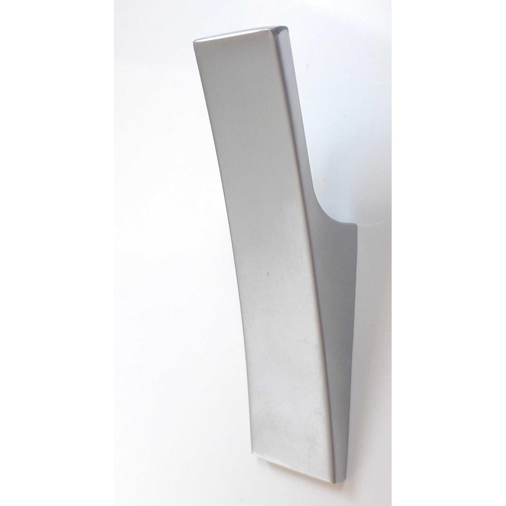 Nábytkový věšák kovový 80402 chrom mat