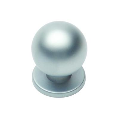 Nábytková úchytka kovová knopka 3301
