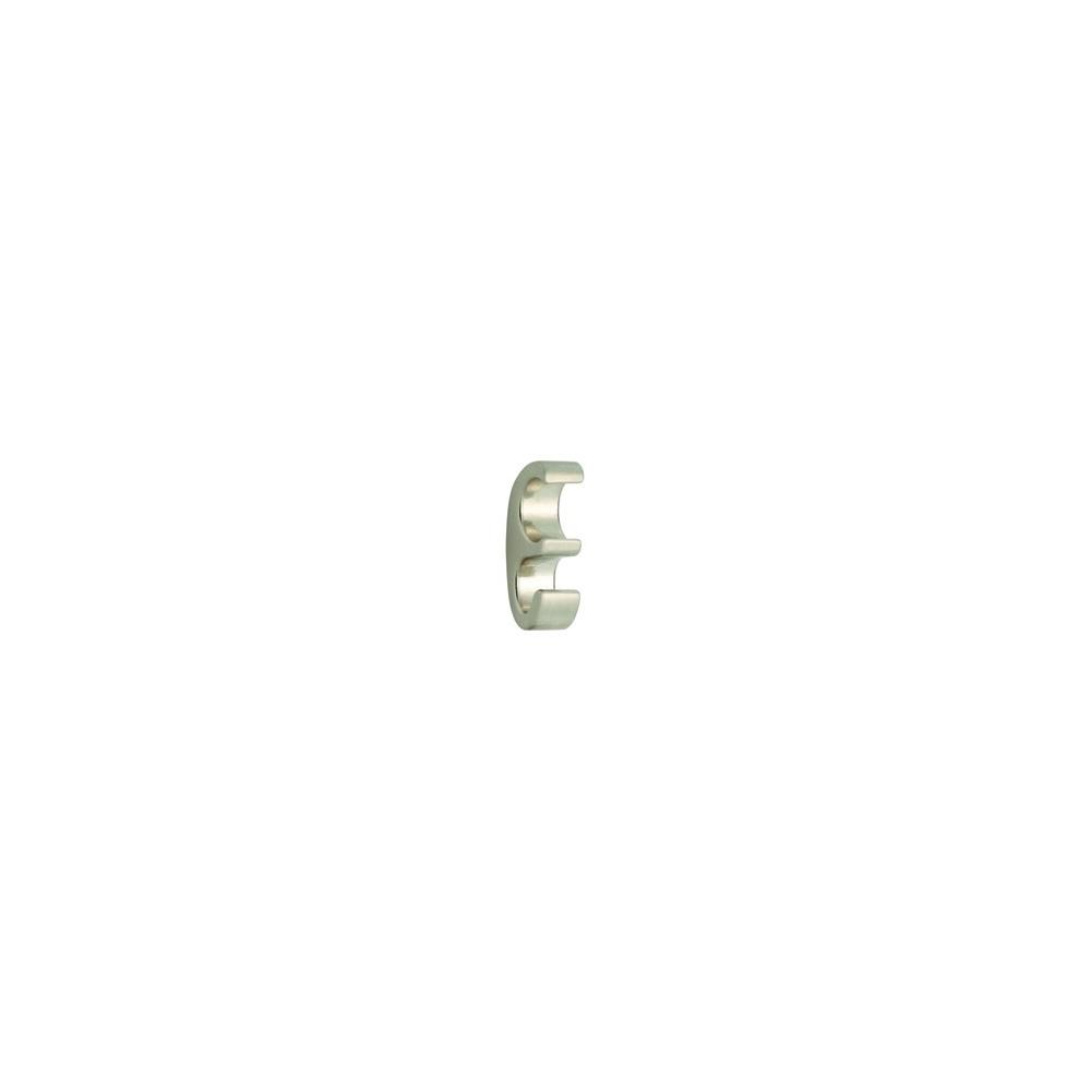 Nábytkový věšák kovový 2602 chrom