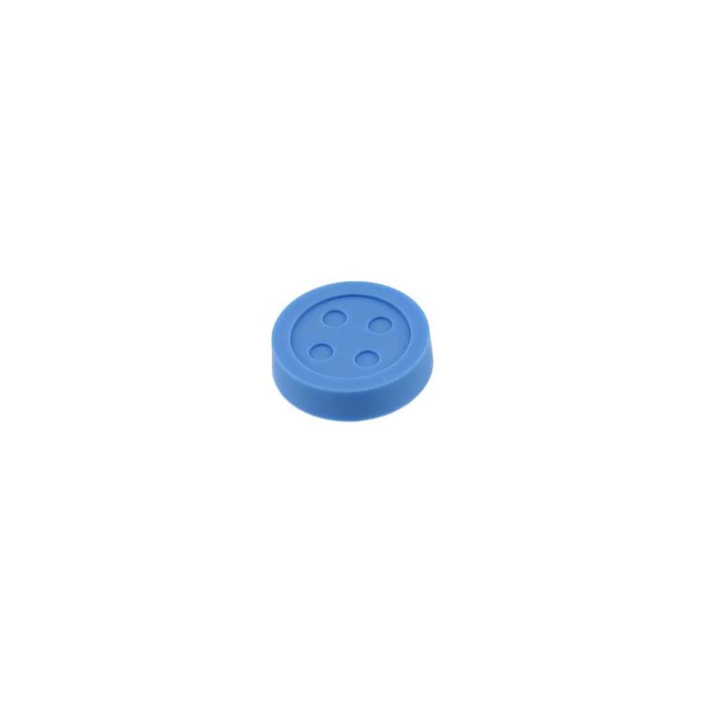 Dětská úchytka gumová knoflík