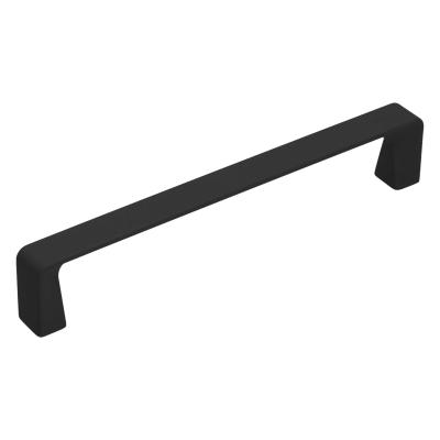 Úchytka Soft touch 52128 černá