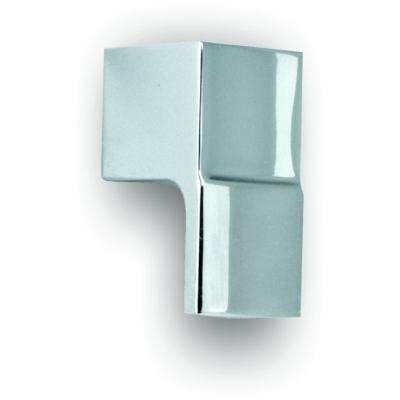 Nábytková úchytka kovová knopka 3001