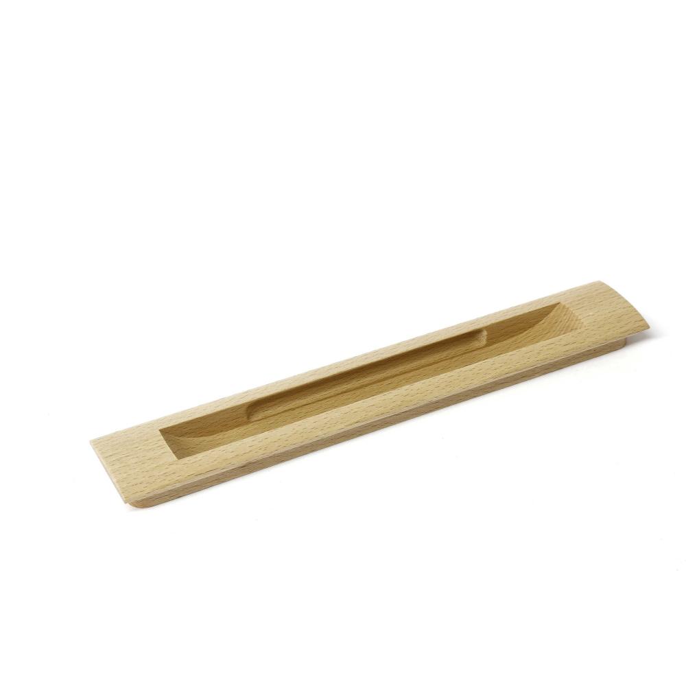 Nábytková úchytka dřevo 44