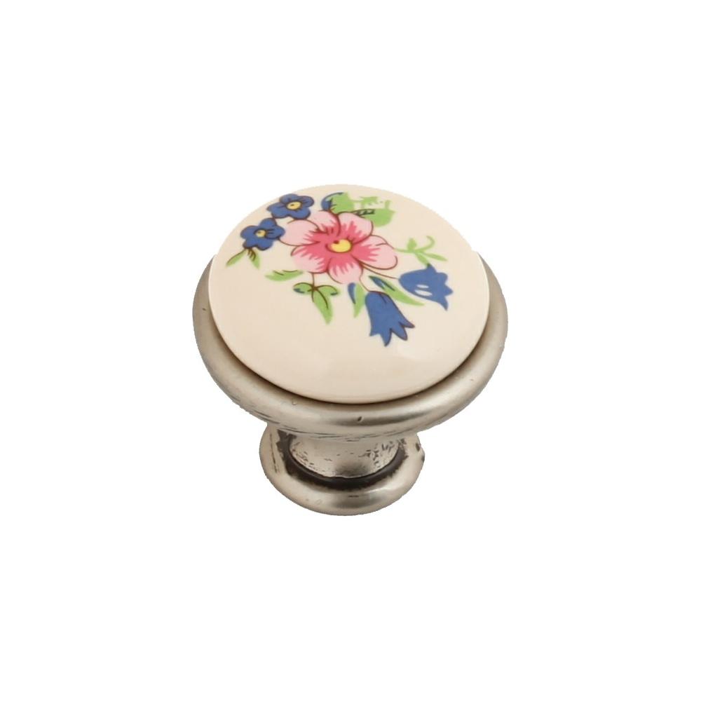Nábytková úchytka keramická 1901-1