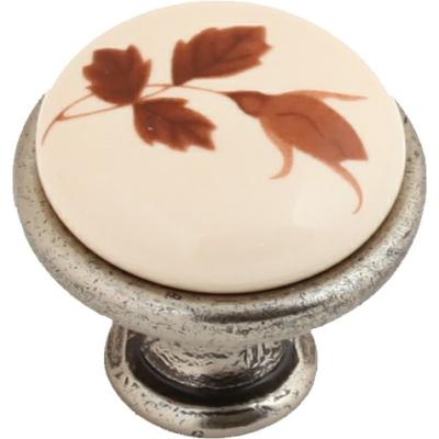 Nábytková úchytka keramická 1901-2