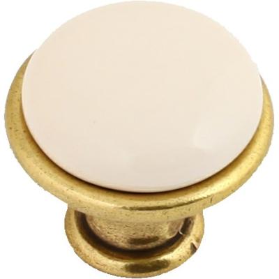 Porcelánová knopka 1901-0