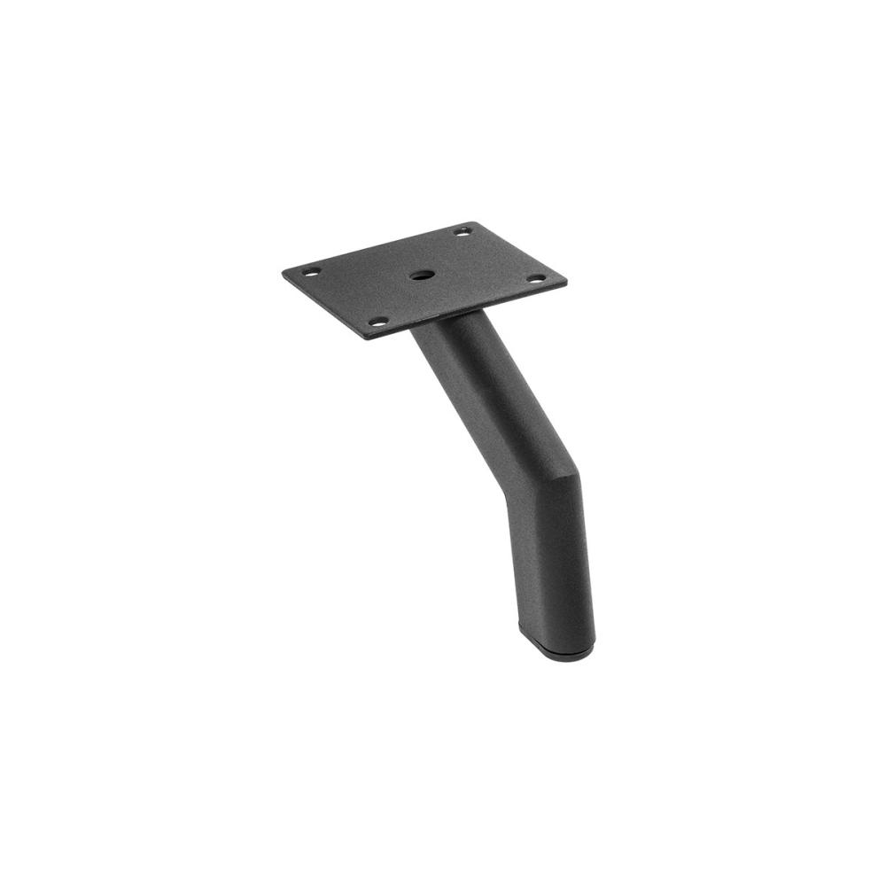 Nábytková noha STOMP 120 mm