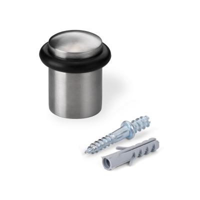 Dveřní zarážka do podlahy nerez - 3160-7