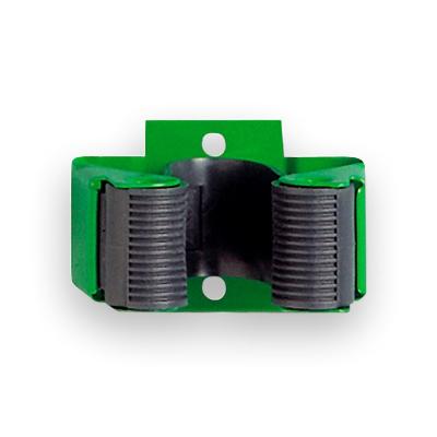 Držák na nářadí 2ks - zelený 3036