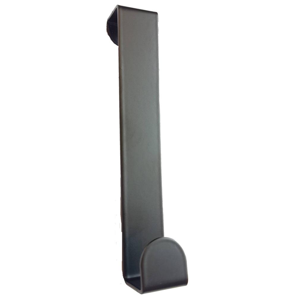 Věšák na dveře 0636 černá