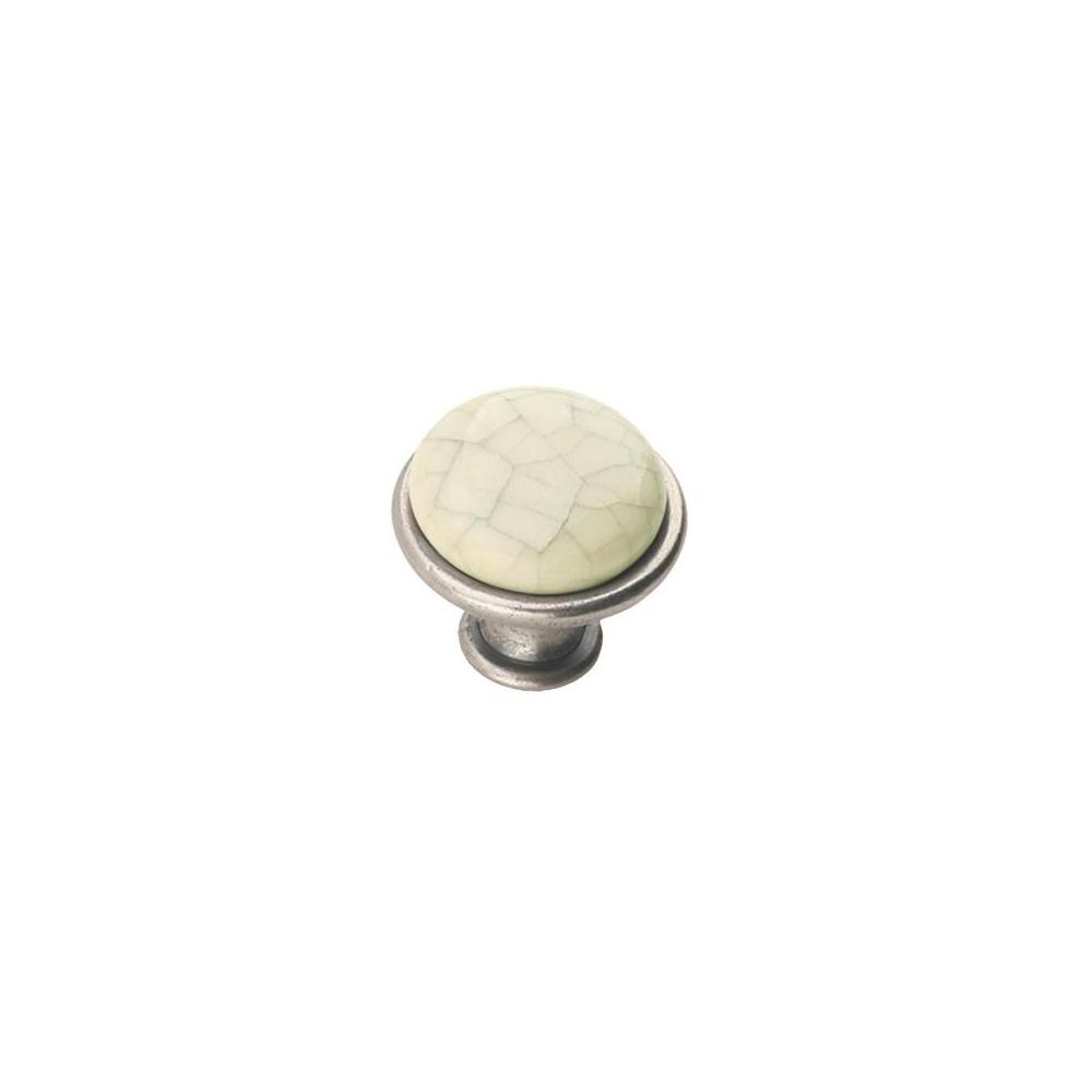 Nábytková knopka porcelánová 1901-4