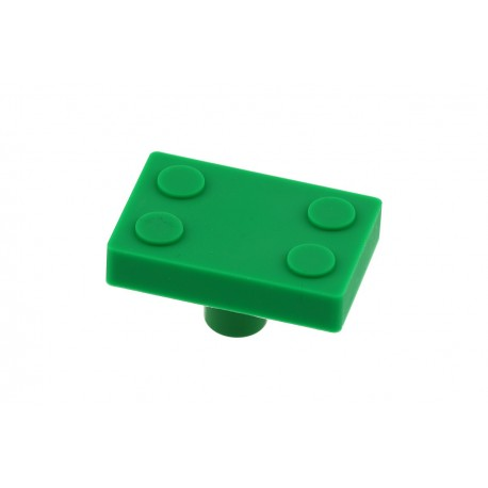 Dětská úchytka gumová blok