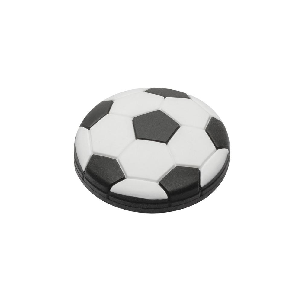 Dětská úchytka gumová míč