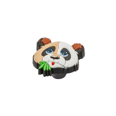 Dětská úchytka gumová panda