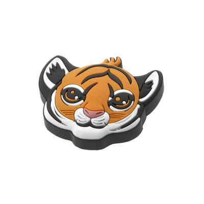 Dětská úchytka gumová tygr