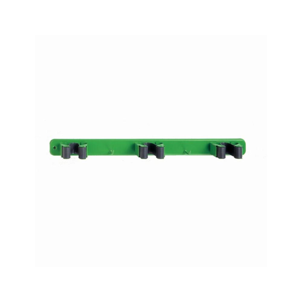 Věšák na nářadí - zelený 3038