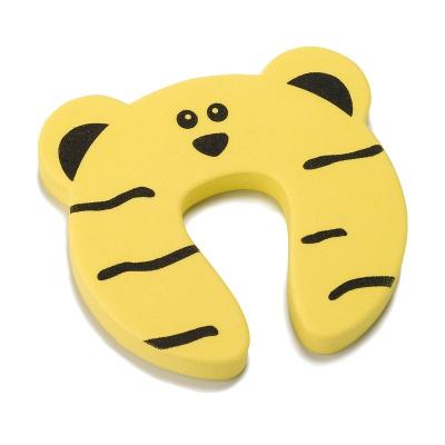 Dveřní zarážka pěnová 5214 tygr
