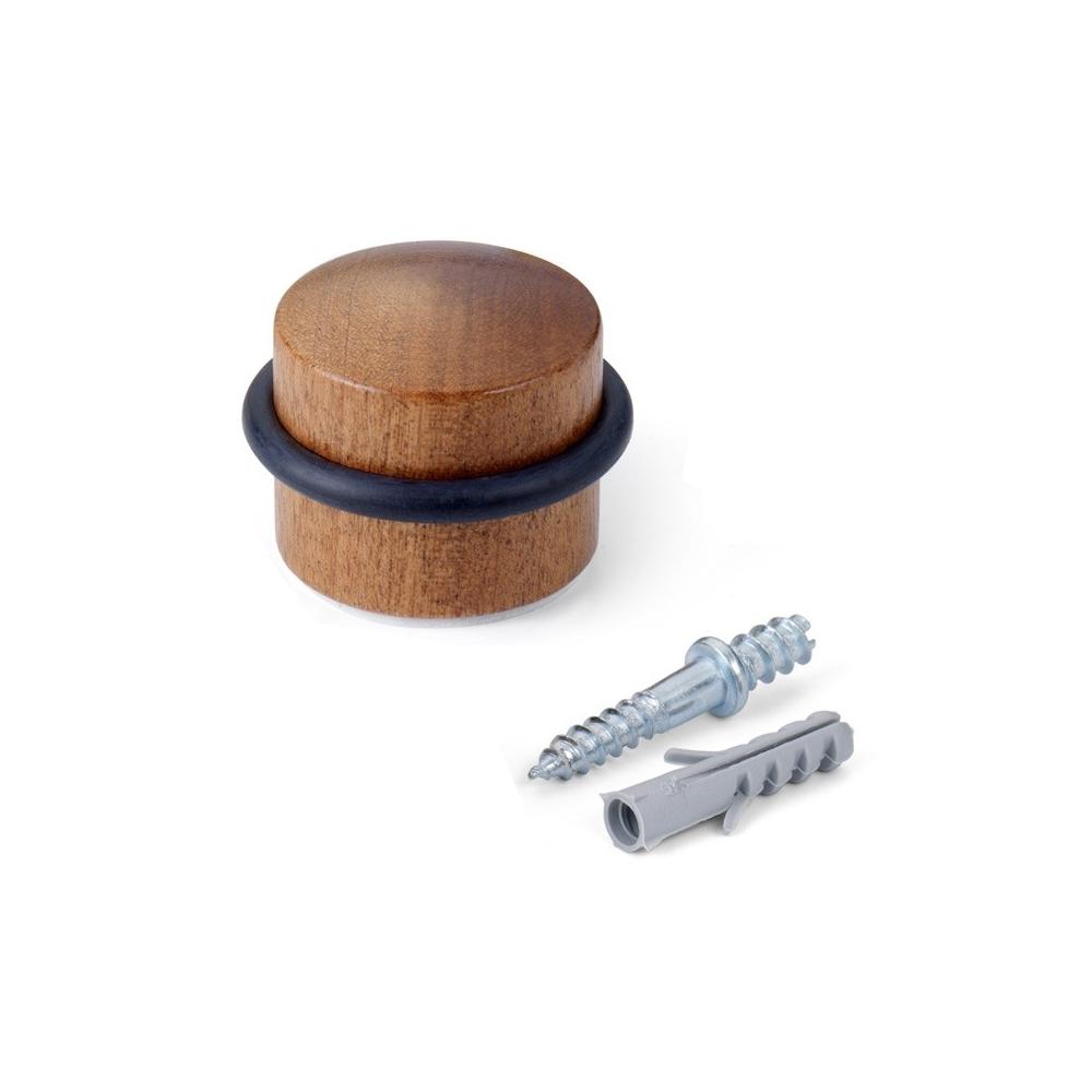 Dveřní zarážka na šroub Sapely - 3045
